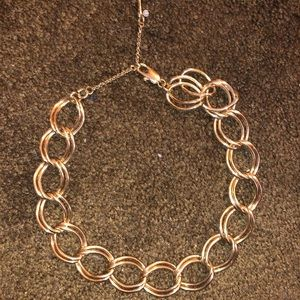 Gold Kenneth Cole NY Necklace